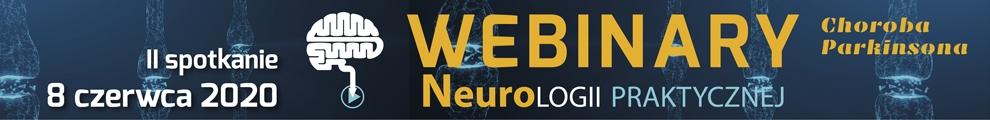 Webinary Neurologii Praktycznej