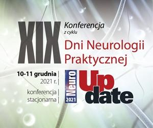 Zapraszamy na konferencję Neuro Update 2021